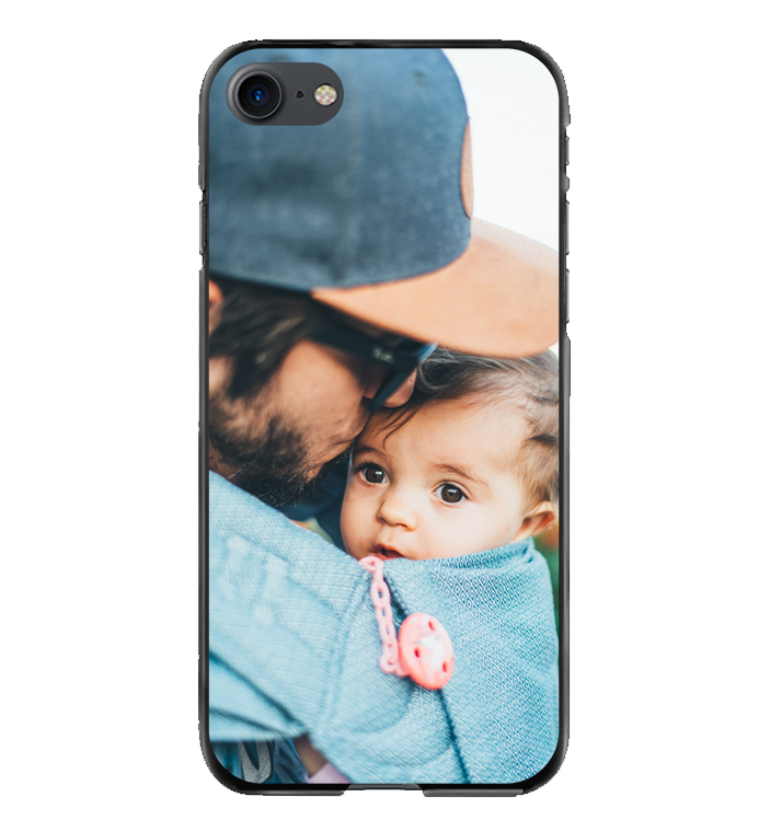 iphone 8 coque telephone personnalisee
